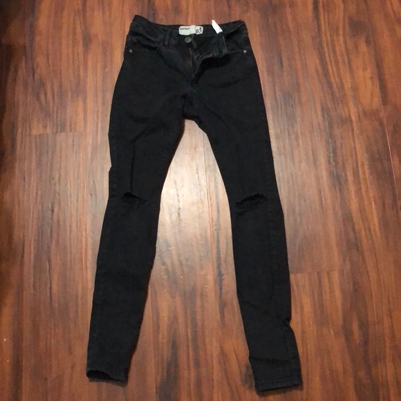 Garage Size 03 Skinny Jeans